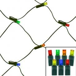 pro grade led christmas lights clearance