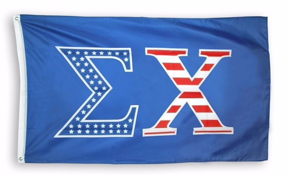 Free shipping sigma chi us style college fraternity