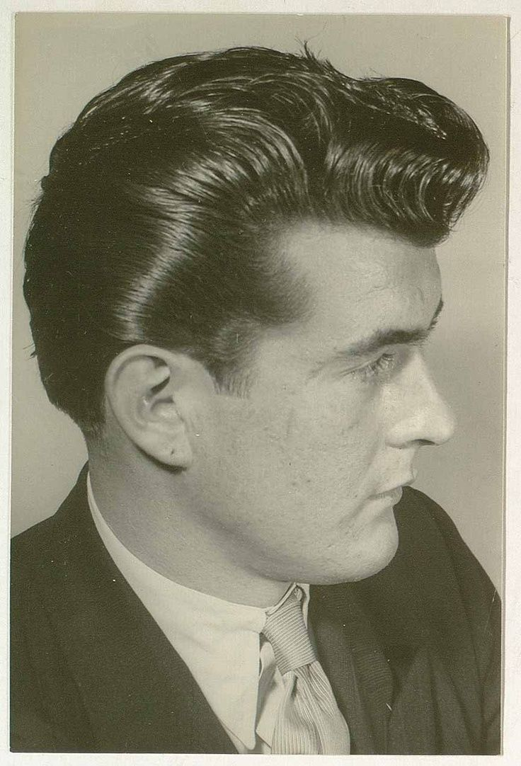 Pin By Sandy Collins On Grease Hair Hair Styles Hair 1950s