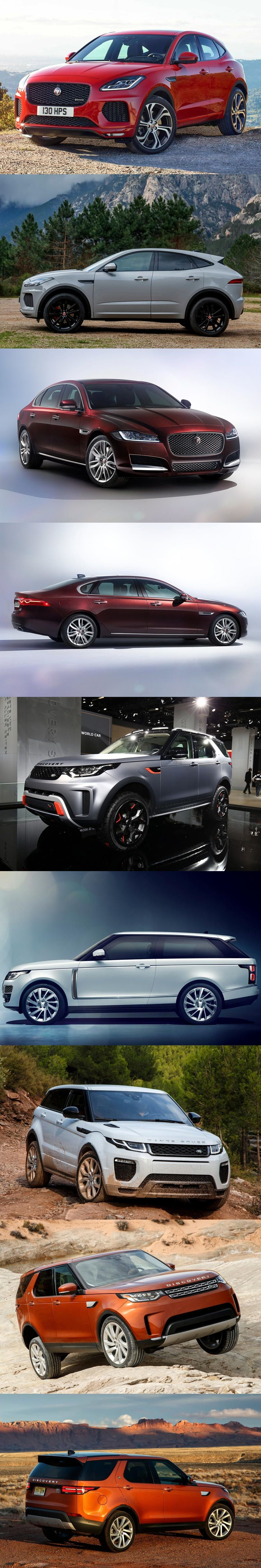 Trading In A Car With Problems >> The Real Reason Why Jaguar Land Rover Has Money Problems