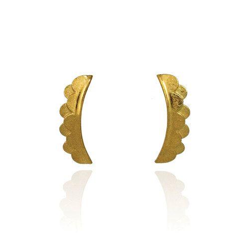 Cara tonkin, siren odyssey stud earrings