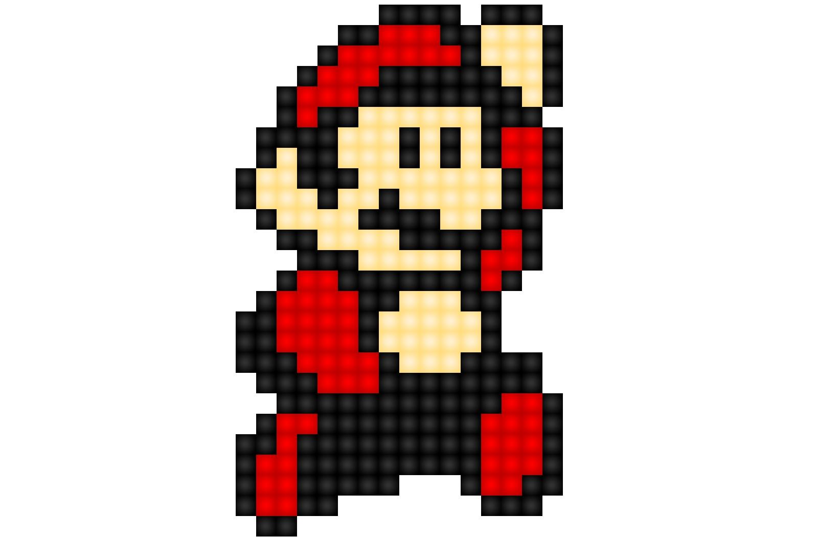 Super Mario Bros 3 Pixel Mario Mario Bros Super Mario Bros
