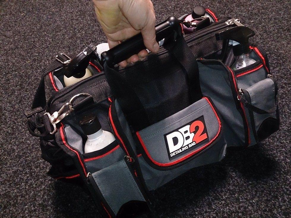 Autobrite DB2 Bag