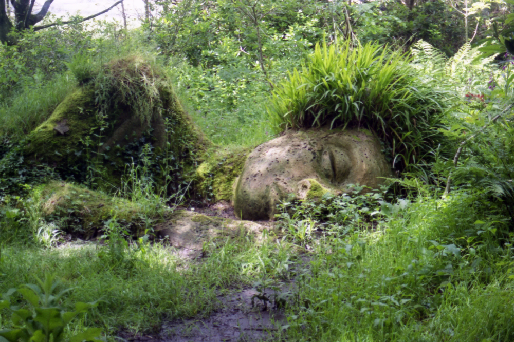 2fe85012cbbb08113e0455e27c18e579 - Lost Gardens Of Heligan To Eden Project