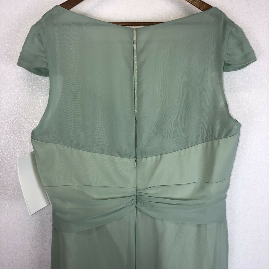 NWT Jim Hjelm Occasions Sage Green Bridesmaid Dress Gown Plus Size 34 Chiffon #Ad , #ad, #Occasions#Sage#Green #sagegreendress NWT Jim Hjelm Occasions Sage Green Bridesmaid Dress Gown Plus Size 34 Chiffon #Ad , #ad, #Occasions#Sage#Green #sagegreendress NWT Jim Hjelm Occasions Sage Green Bridesmaid Dress Gown Plus Size 34 Chiffon #Ad , #ad, #Occasions#Sage#Green #sagegreendress NWT Jim Hjelm Occasions Sage Green Bridesmaid Dress Gown Plus Size 34 Chiffon #Ad , #ad, #Occasions#Sage#Green #sagegre #sagegreendress