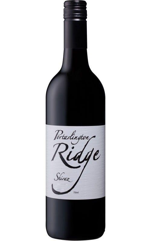 Portarlington Ridge Shiraz 2016 Geelong 12 Bottles