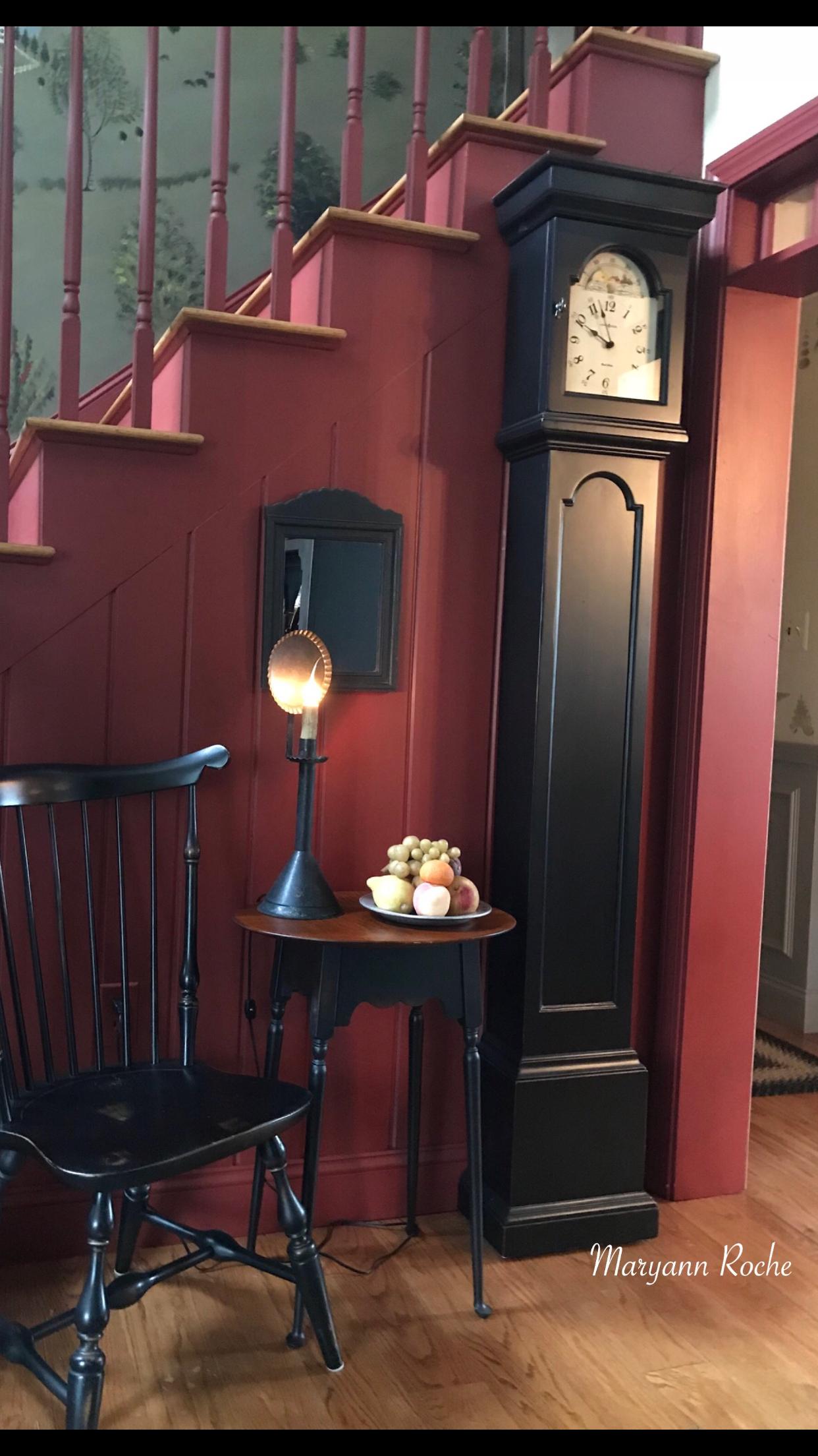 10 Most Popular Primitive Living Room Paint Colors