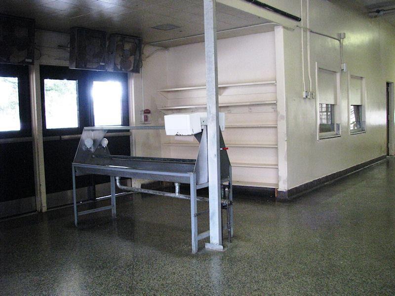 Istrouma High School Hand Wash Fountain Cafeteria Louisiana Homes Hand Washing Station Outdoor Kitchen