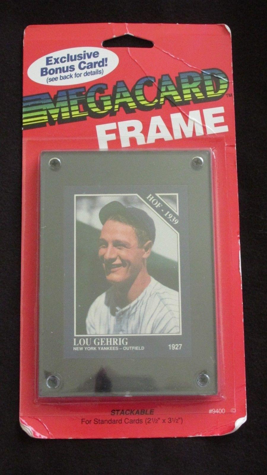 Lou Gehrig New York Yankees, The Sporting News 1992 Conlon