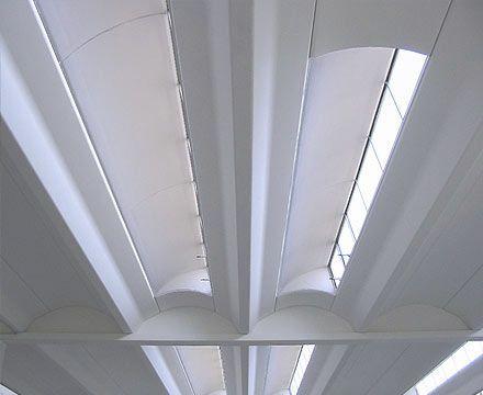 Poutre en béton / précontrainte / plate / de toiture VARIANT SHED NICO VELO S.p.A.