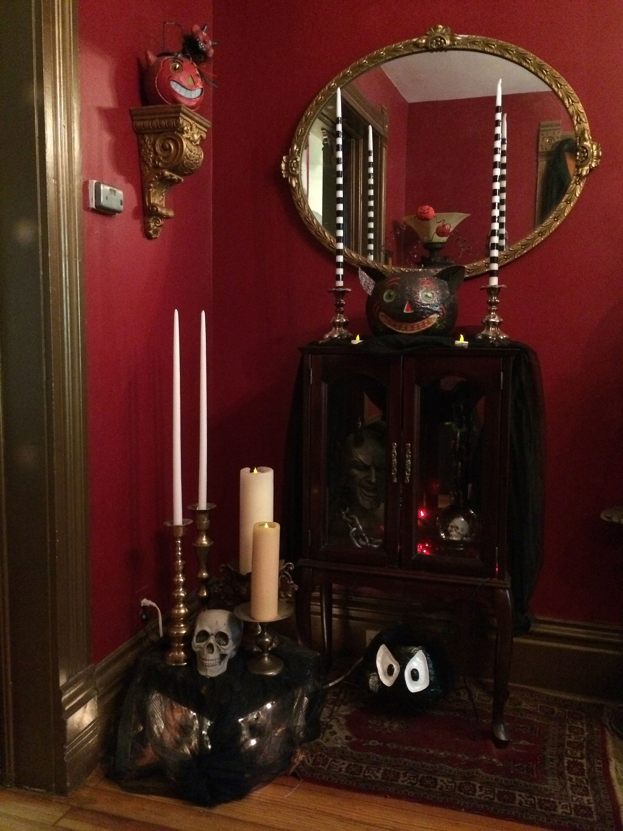 Related image Steampunk/JulesVerne_HGWells Pinterest Gothic - Halloween House Decoration