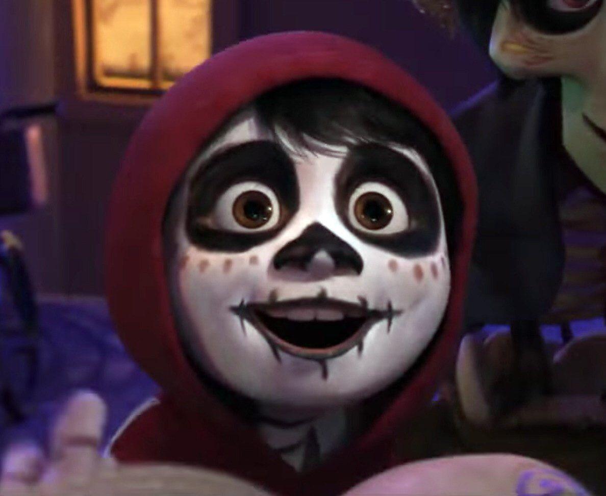 Miguel De Coco Fiesta De Coco Disfraz Dia De Muertos Halloween Disfraces