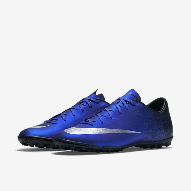 Nike Mercurial Victory V CR7 Men s Turf Soccer Cleat  bb7a33cd63e21