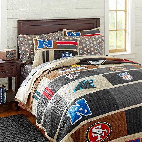 boys sports bedroom furniture. Room · Teen Boys Bedding Sets Sports Bedroom Furniture R