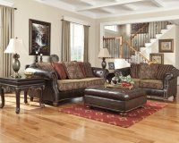 Auburn Sofa from the Monterey Square Collection