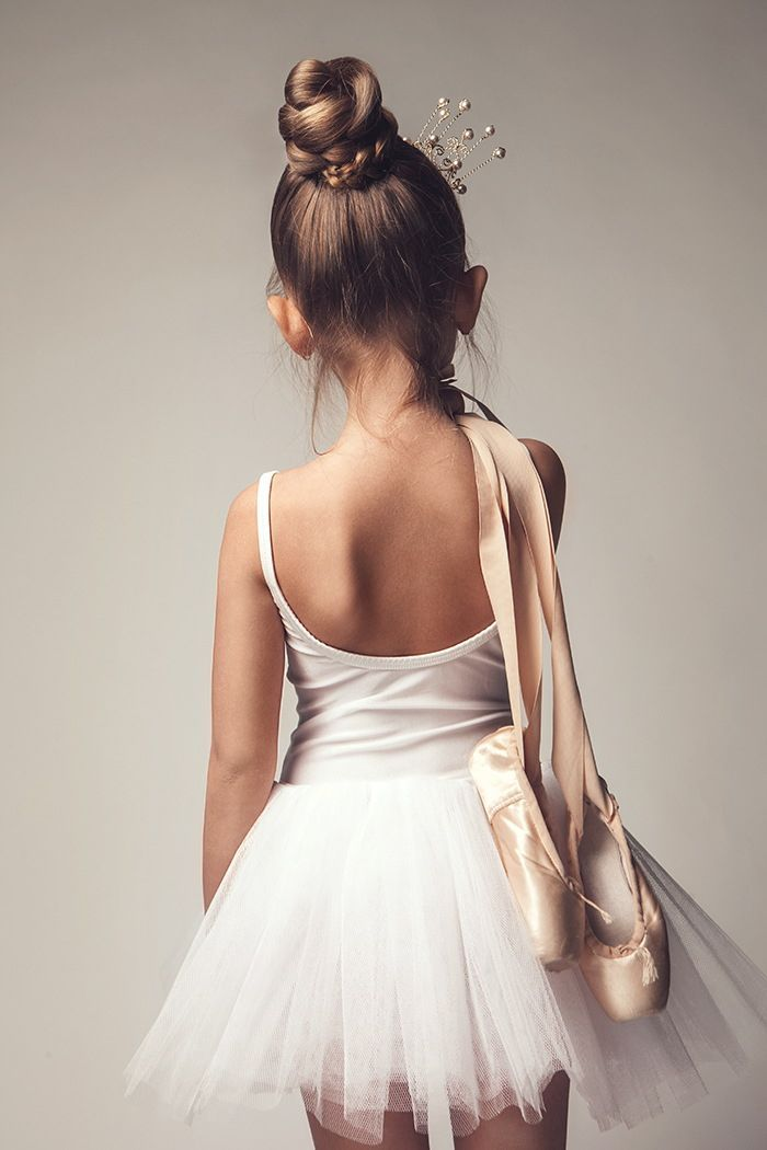 growing up a dancer