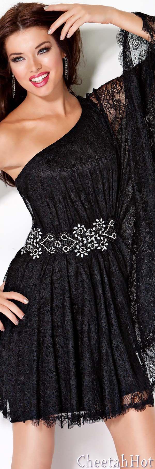 Jovani lots of pretty black lace dresses pinterest black