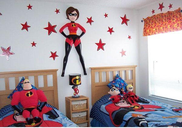 Elegant Cool Funky Kids Rooms