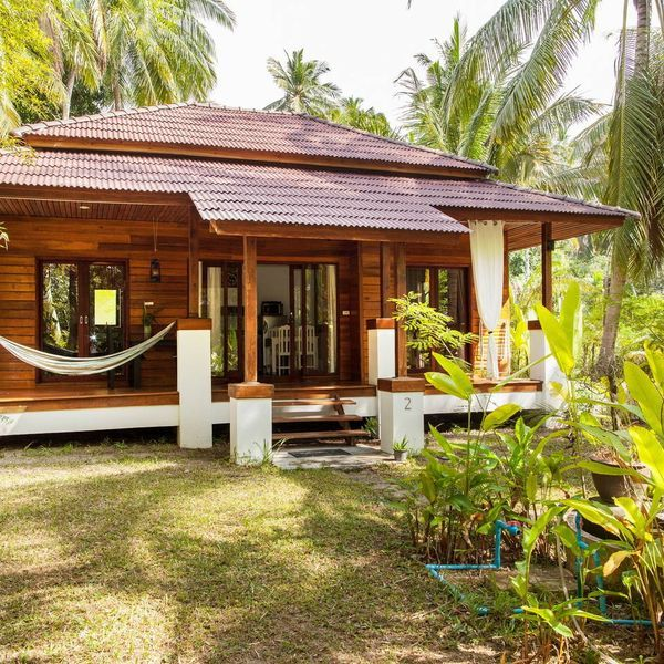 Pin On Products Small house design tropical