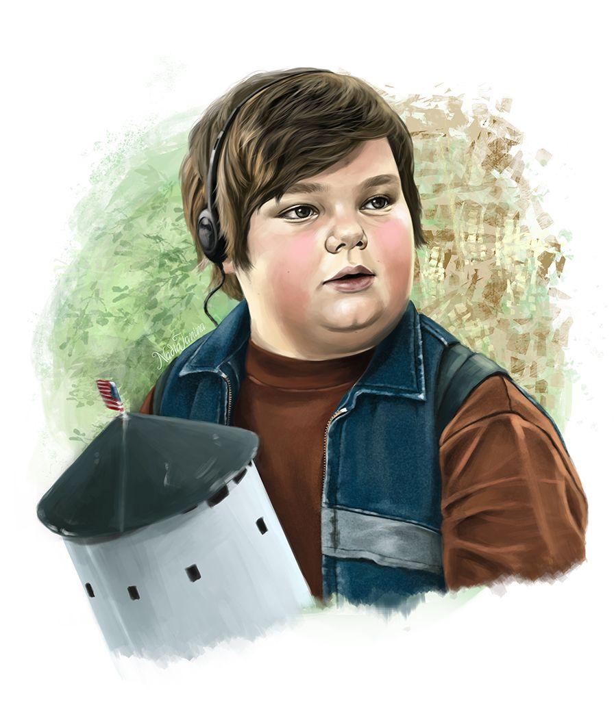The New Kid Ben Hanscom By Littlescared New Kids On The Block New Kids Stephen King