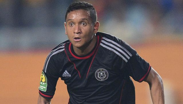 Pirates players focused on CAF Champions League Final, not