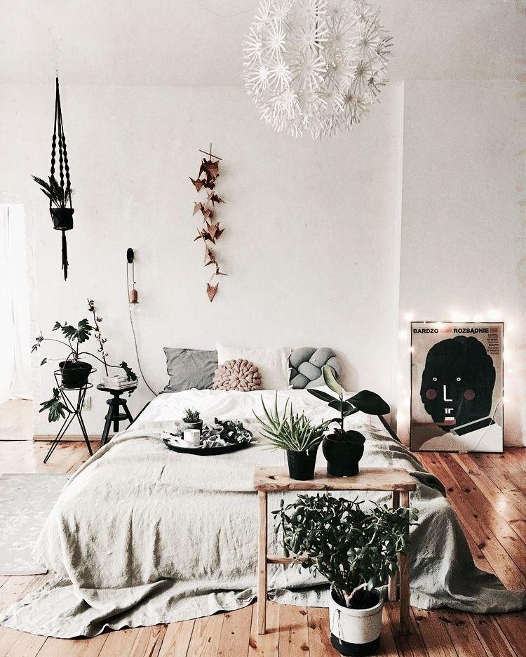 Indoor Garden For Your Bedroom Bedroom Inspo Home Decor