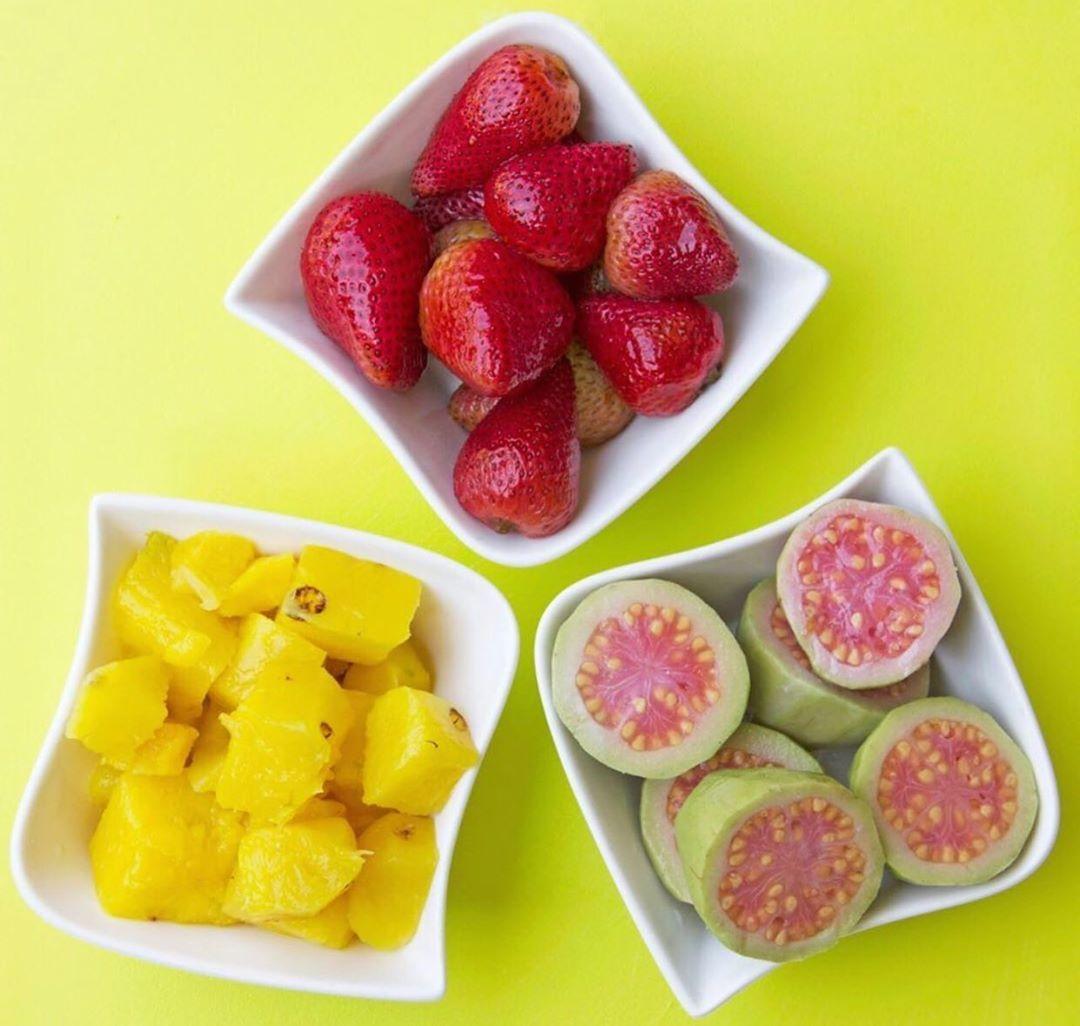 ¡Recuerda que nuestra suscripción te hace la vida más fácil! Puedes pedir las frutas que más te gust...