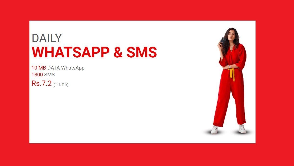 Jazz Daily Whatsapp Bundle Is Available In Just Rs 7 2 In 2020 Jazz Internet Internet Packages Jazz