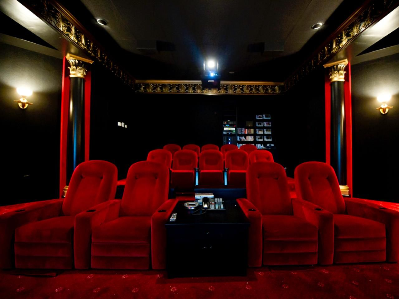 12 best Home Cinema Installations images on Pinterest | Tv ...