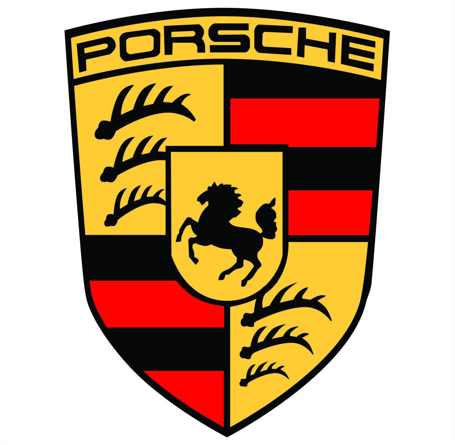 15337 ndash porsche logo - photo #35