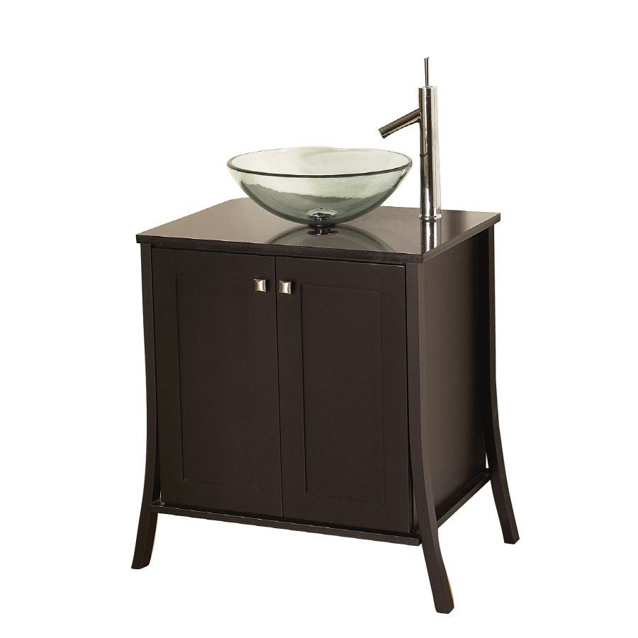 Allen Roth 800 31 Stayton Continental Bath Vanity With Top And