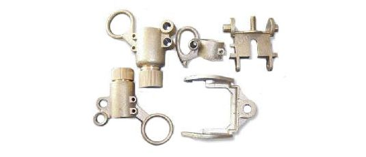 Manufacturers of Brass Gravity Casting, Suppliers and