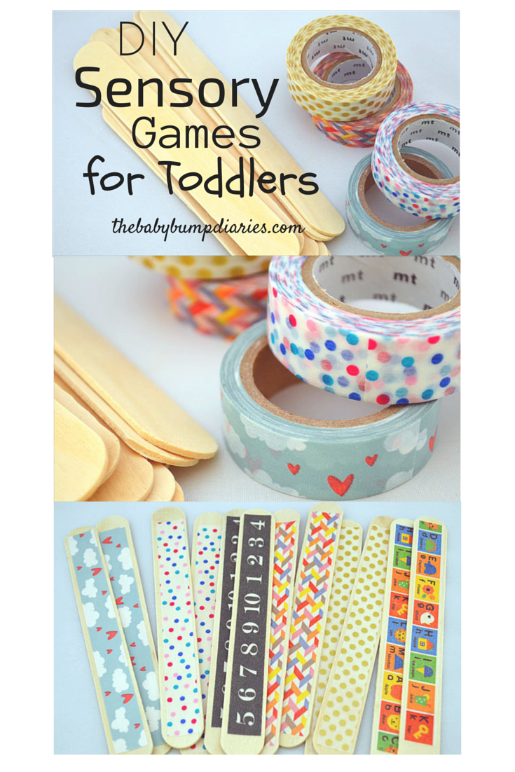 Diy Toddler Boy Haircut: Popsicles, Craft Sticks And