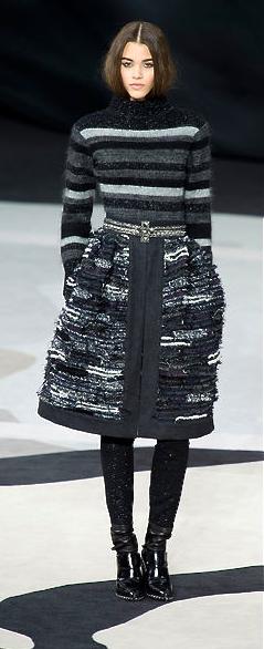 Chanel, 2013/2014