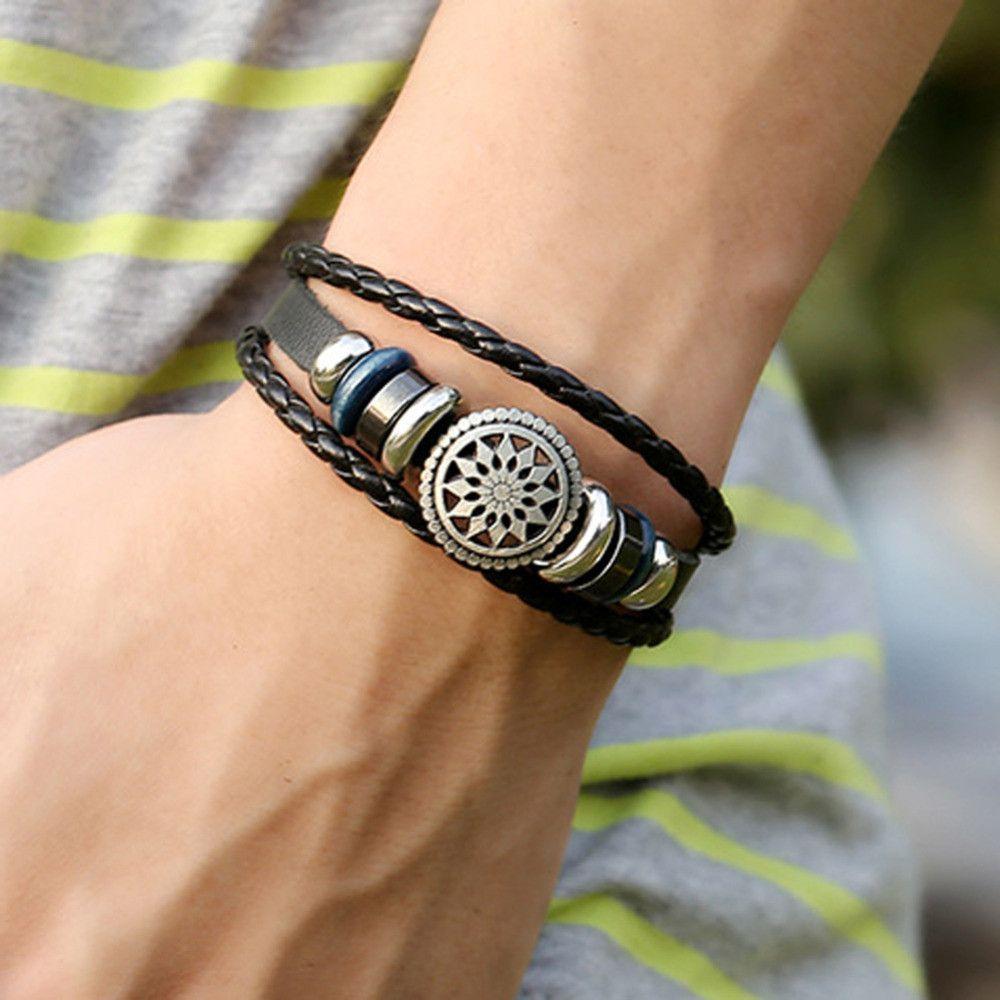 Sunflower wooden bead bracelet products pinterest wooden beads