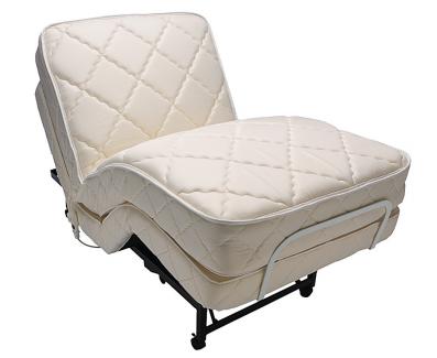 Value Series Adjustable Bed in 2020 Adjustable beds