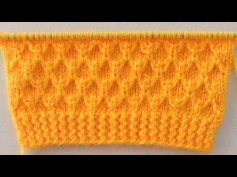 Photo of Gents Sweater Knitting Pattern