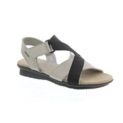 Arche Sandalette Aurato, Fast metal, Zinc - http://on-line-kaufen.de/arche/arche-sandalette-aurato-fast-metal-zinc