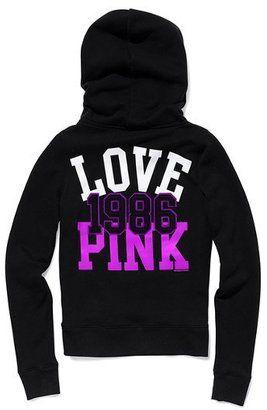 Victoria's Secret Pink® Signature Pullover Hoodie