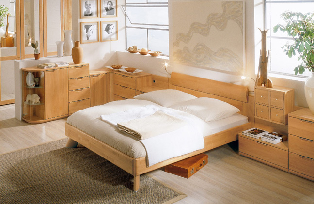 Bedroom Decorating Ideas Light Colored Wood Furniture, Photos Bedroom Ideas  For Light Wood Furniture.