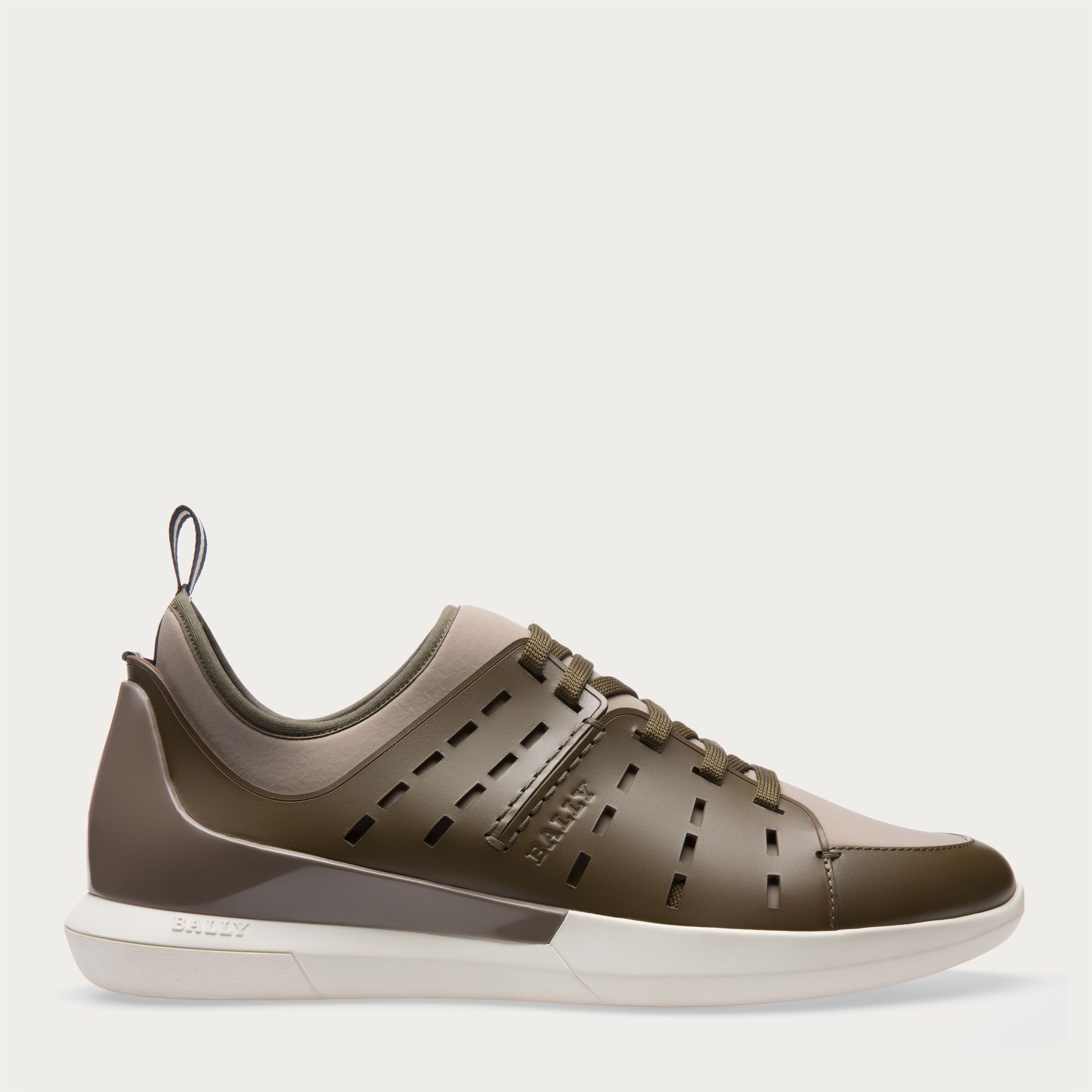3ac2e01f0db681 AVARY - 10709 DK EVERGREEN 17 CALF Sneakers | SNEAKERS SS17 in 2019 ...
