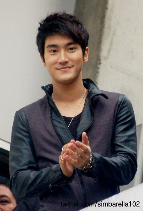 when i was young | all about choi siwon | Siwon, Choi siwon, Super