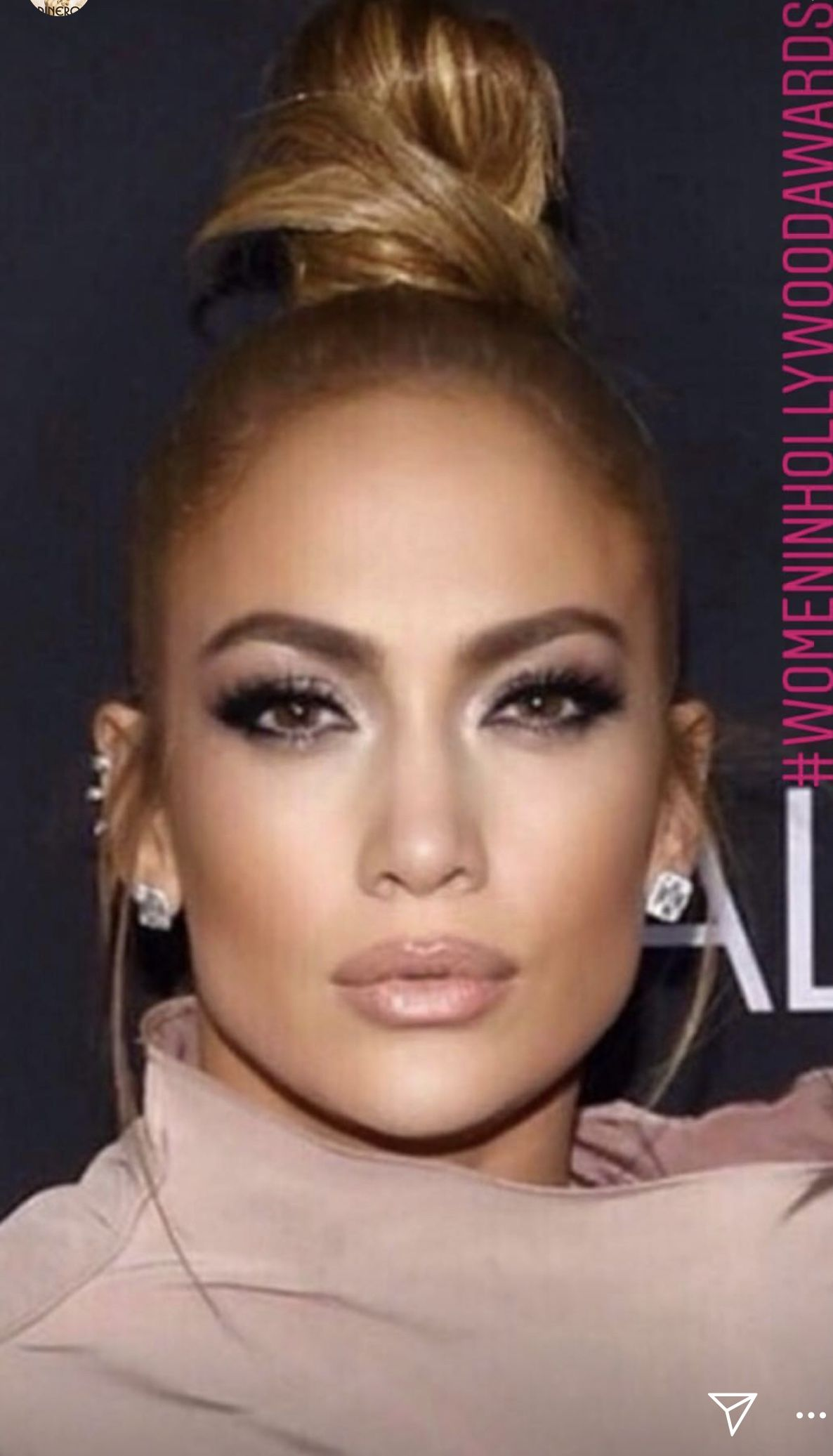 Jennifer Lopez Jennifer Lopez Hair Jlo Makeup Jennifer Lopez Makeup