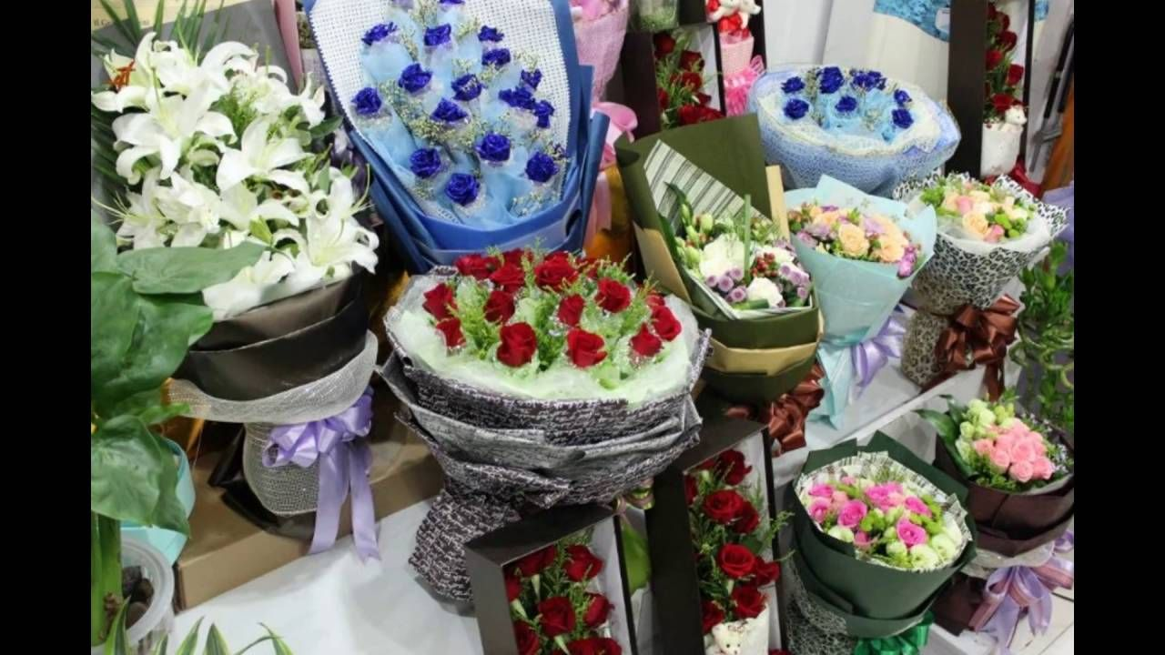 Using Our China Flowers Delivery You Will Get Best Flowers Delivery