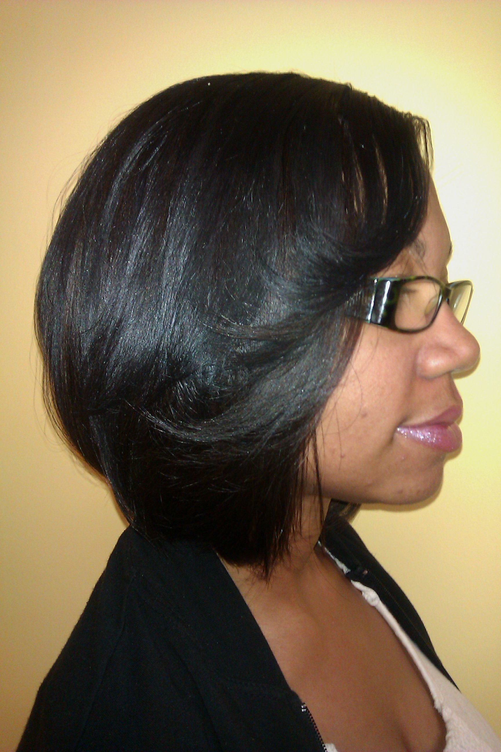 Wondrous 1000 Images About Vacation Hair On Pinterest Bob Sew In Sew Short Hairstyles Gunalazisus