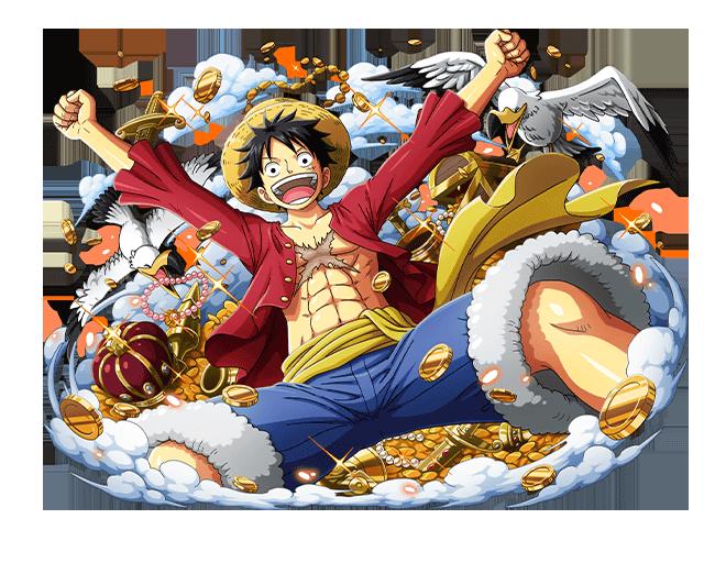 Monkey D Luffy By Bodskih Dbcd4ym Png 640 512 Anime One Piece Personagens Desenhos