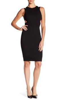 French Connection - Whisper Lula Dress