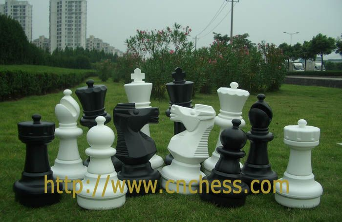 Giant Chess Piece Big Chess Piece Outdoor Chess Piece Garden Chess Piece Standard Giant Chess Set Chess Factory Giant Chess Rock Garden Design Chess Pieces