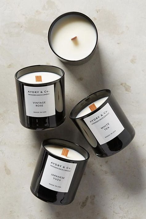 Aydry & Co. Candle #candles