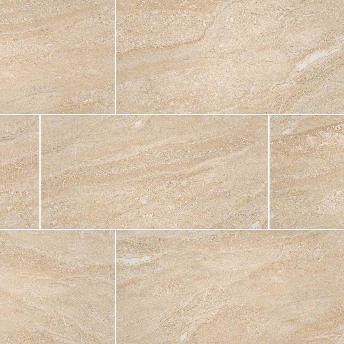 Alya tile 24x24 polish beige marble look porcelain tile alya alya tile 24x24 polish beige marble look porcelain tile doublecrazyfo Images